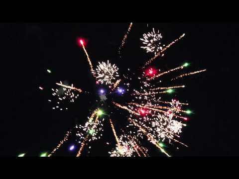 World Class Fireworks One Bad Mother In Law Display 500 Gram 1080p