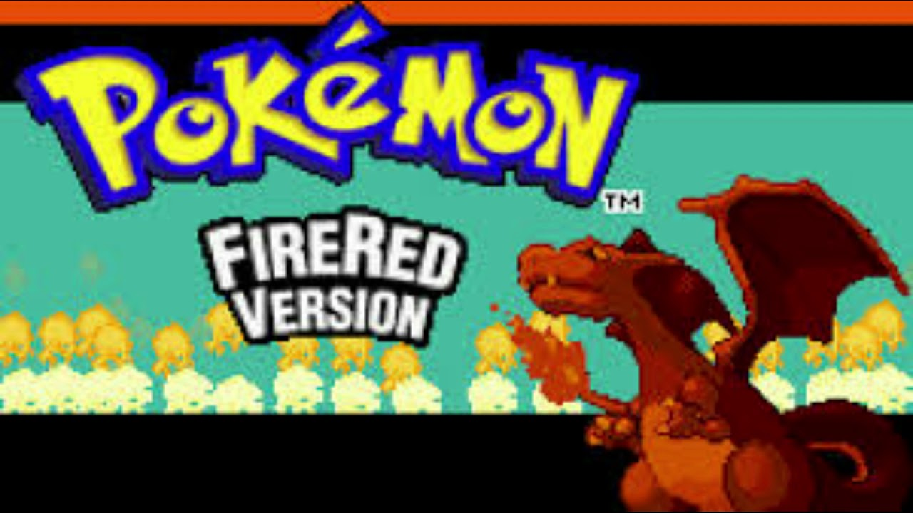 Como Descargar Pokemon Rojo Fuego Para Pc Youtube