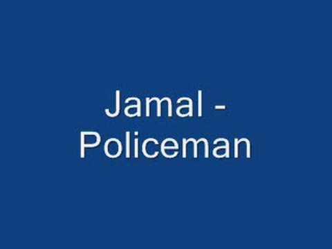 Jamal - Policeman