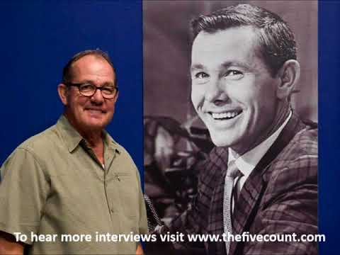 Johnny Carson - Jeff Sotzing Interview