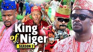 King Of Niger Season 2 - (New Movie) 2018 Latest Nigerian Nollywood Movie Full HD | 1080p