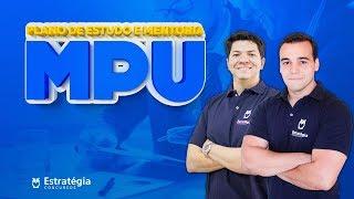 Plano de Estudo para Concurso MPU c/ Mentoria thumbnail