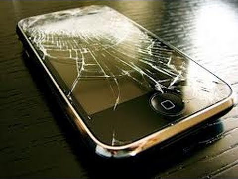 Download How To Fix a Cracked iPhone Screen