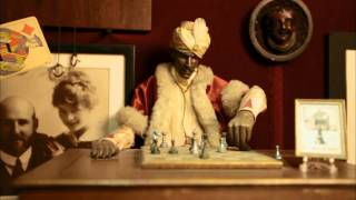 The Turk Automaton {History Specials - Lost Magic Decoded}