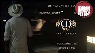 Crazy Design - Real Love (Video Lyric) (Prod.By @BooBassKing @DjSammy01)
