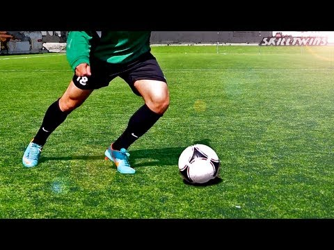 Football learning skills foot ball tricks videos for android.