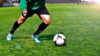 Top 5 Amazing Football Skills To Learn Tutorial Thursday Vol.1 by freekickerz