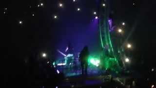 Motley Crue - Toronto - Aug 22, 2015 - Final Tour - Home Sweet Home