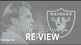 Raiders vs Buccaneers, Oakland vs Tampa bay, week 8 2016 nfl match up
