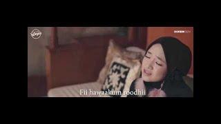 sabyan - man ana cover (karaoke)