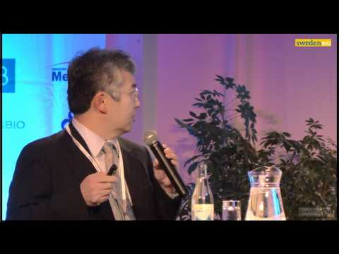 International Investors-Who we are and what we want- Life Science Investment Day Scandinavia.mp4