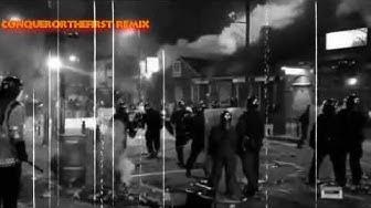 2014 Maxi Priest & Papa Levi ft Buju Banton conqueror mix