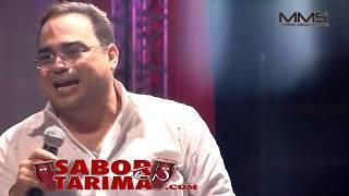 Gilberto Santarosa - No se Compara Dianal de la Salsa 2010