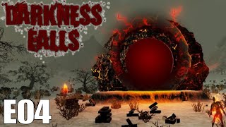 7 Days to Die | Darkness Falls/Sorcery Mod Gameplay | S01E04