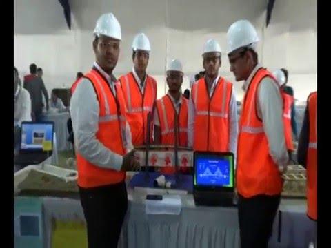 Improvisation of Piers to Generate Renewable Source of Energy - LJIET