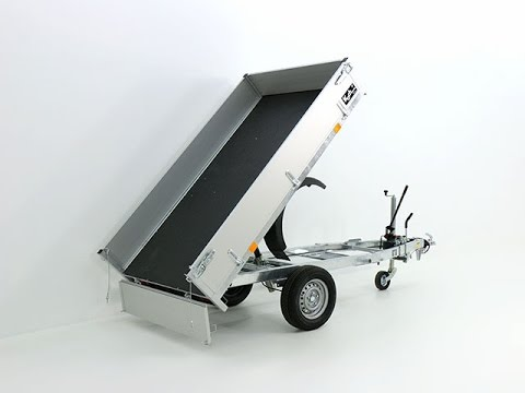 heckkipper r ckw rtskipper 144x245cm 1t bei koch pkw. Black Bedroom Furniture Sets. Home Design Ideas