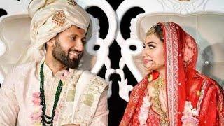 দেখুন নুসরাত জাহানের বিয়ের সুন্দর মুহূর্তগুলো! Nusrat Jahan wedding precious moments | Star Golpo