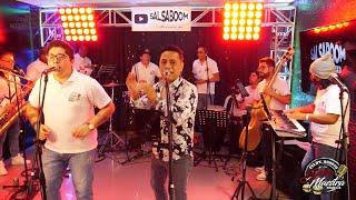 Me Acostumbre /Amor De Un Momento /Tu Con El - Felipe Aguayo y su Salsa Maestra