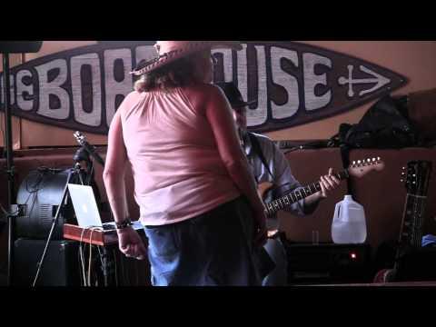 Texas Blues Rock -