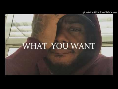 Bryson Tiller - What You Want (NEW SONG 2017) HD