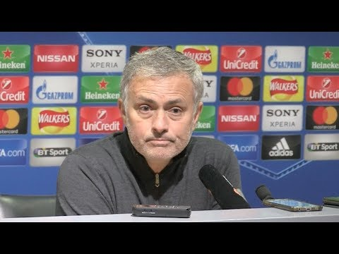 Mourinho: Champions League elimination nothing new for Manchester United