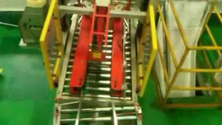 Автоматическая укладка продукта в гофрокороба(На больших предприятиях используется парк упаковочного оборудования, позволяющий практически полностью..., 2016-12-08T13:30:24.000Z)