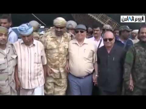 عدن .. عام انقاذ العاصمة الجنوبية (فيلم وثائقي)