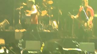 DIE TOTEN HOSEN - SHOULD I STAY OR SHOULD I GO Live in Argentina 15-09-2012 20th/30th