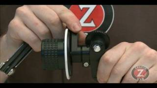 zacuto z focus follow focus play adjustment tutorial
