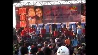 MONATA Karangmangu Sarang Rembang Cincin Kawin - Mayasari ft Panitia