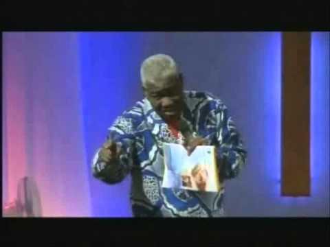 Mamadou Karambiri - La prière précise