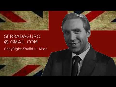 Full Film: BRITISH CINEMA: Life & Times of Drummond Riddell: by Guro Khalid