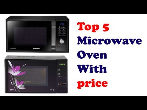 top-5-microwave-oven-with-price