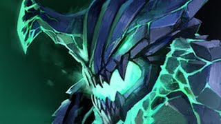 Dota 2 Hero Spotlight - Outworld Devourer