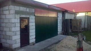 Budowa Garażu 2016
