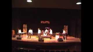 Gamapanipa ( Advaita) - Covered by The Shri Ram School Music Society