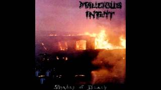 Video Malicious Intent - Shades Of Black [Full Album] [1989] download MP3, 3GP, MP4, WEBM, AVI, FLV Agustus 2017