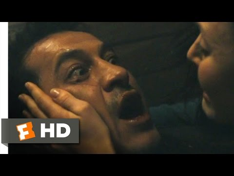 The Ferryman 39 Movie   Knife in the Chest 2007 HD