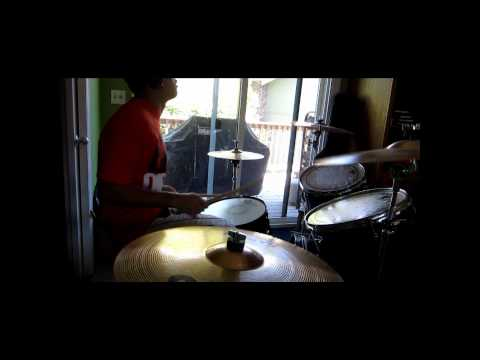Californication by The Red Hot Chili Peppers (Drum Cover)