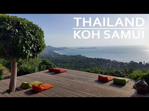 Trip to Thailand – Koh Samui, Bangkok 2016 – GoPro HD