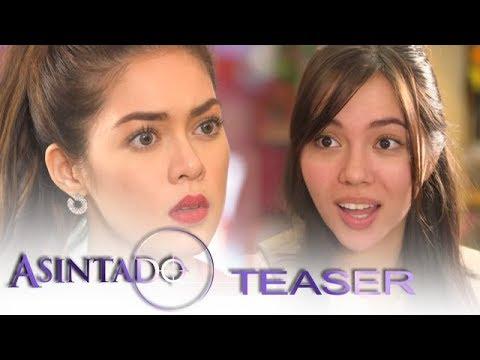 Asintado January 19, 2018 Teaser
