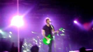 Dear Maria Count Me In - All Time Low (Live @Mexico)