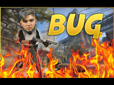 8 MINUTES OF PRO PLAYERS DYING TO MAJOR BUGS! CS:GO