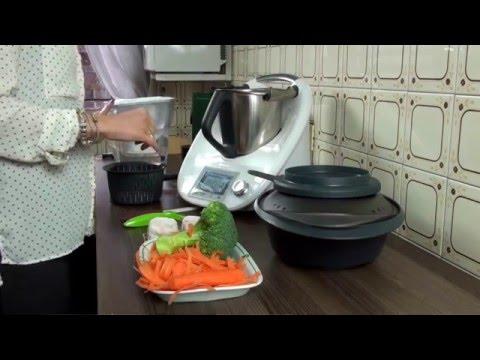 tortilla patata thermomix tm5 doovi. Black Bedroom Furniture Sets. Home Design Ideas