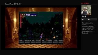 Castlevania Requiem Rondo of Blood