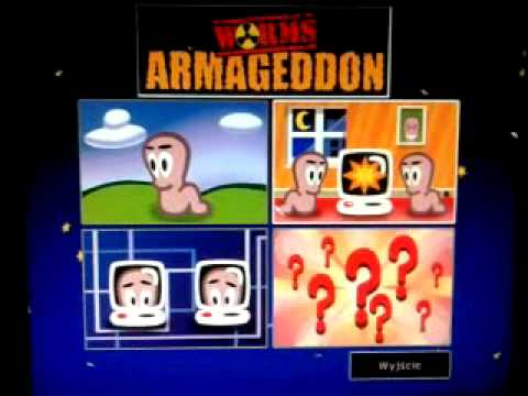 Worms armageddon на windows 10