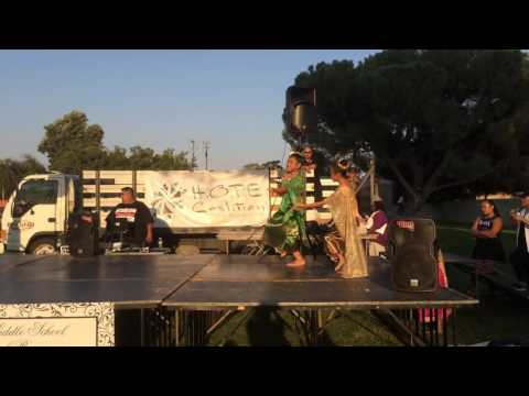 Sicold Tahboung Dance @ Yosemite Middle School (9-9-16)