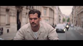 Mission Impossible FALLOUT | Bike Chase scene | 4K Ultra HD |