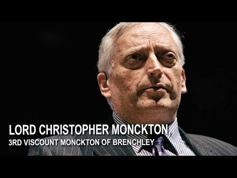 """""""There'll Be Hell To Pay If People Hear About Monckton's Paper!"""""""