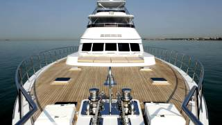 OceanScape Yachts Crowd Funding Campaign